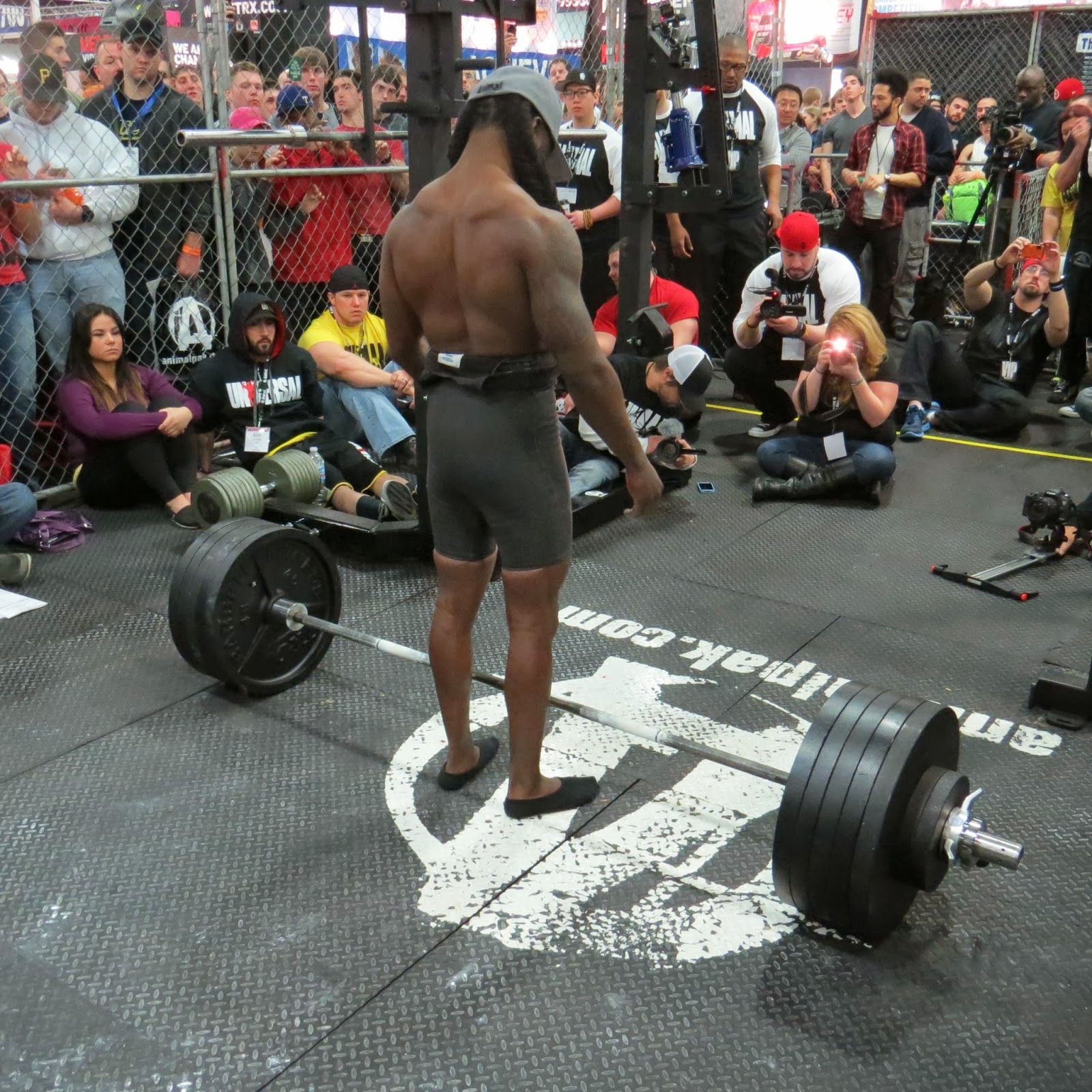 how should lightweight powerlifters diet