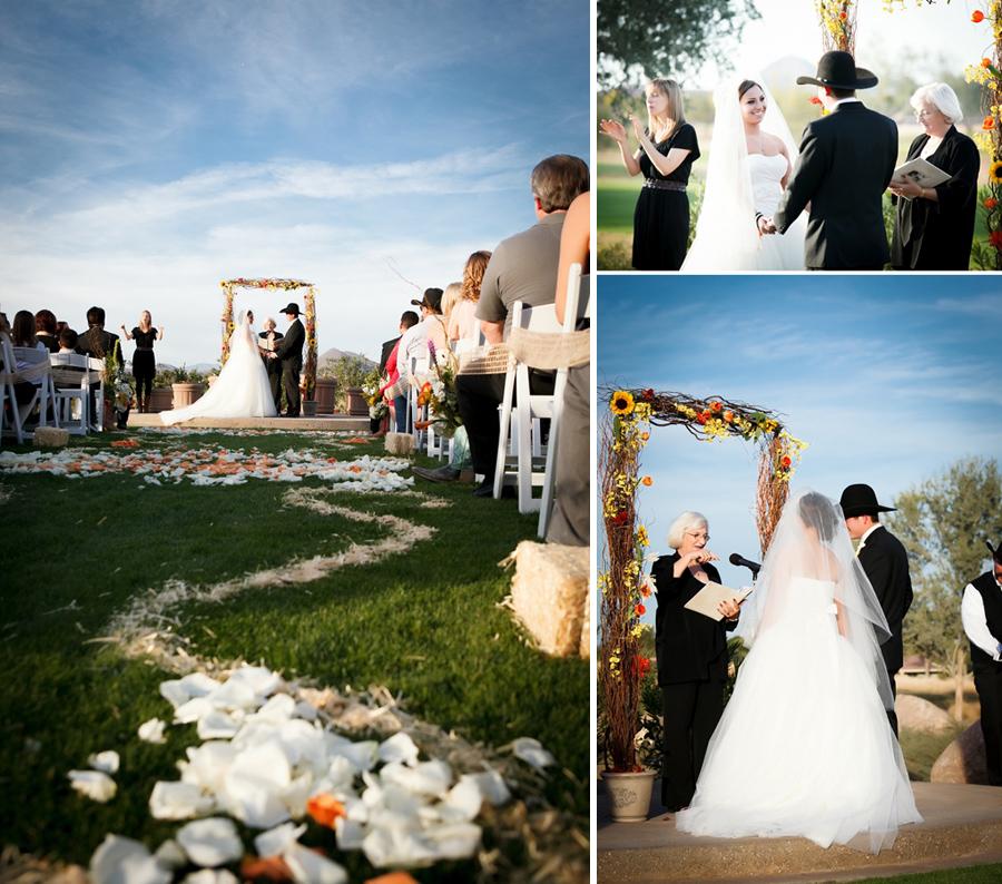 Savvy Deets Bridal: {Real Weddings} Makaria & Dallas's