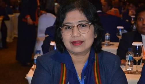 DPR RI Irma Suryani Minta Direktur RSUD Kayuagung Dicopot