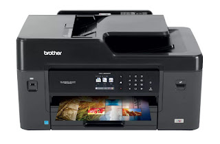 Brother MFC-J6530DW Driver Download, Review And Price