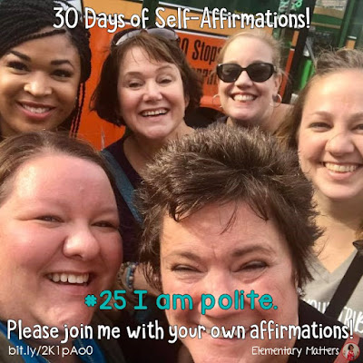 """will be celebrating my own """"new year"""" with self-affirmations. If you are interested in joining me, feel free to write your own affirmations here, or respond on my social media here: http://bit.ly/2JuKRWa  Post link:  http://bit.ly/2K1pAo0"""