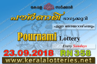 """kerala lottery result 23 9 2018 pournami RN 358"" 23th September 2018 Result, kerala lottery, kl result, yesterday lottery results, lotteries results, keralalotteries, kerala lottery, keralalotteryresult, kerala lottery result, kerala lottery result live, kerala lottery today, kerala lottery result today, kerala lottery results today, today kerala lottery result, 23 9 2018, 23.9.2018, kerala lottery result 23-09-2018, pournami lottery results, kerala lottery result today pournami, pournami lottery result, kerala lottery result pournami today, kerala lottery pournami today result, pournami kerala lottery result, pournami lottery RN 358 results 23-9-2018, pournami lottery RN 358, live pournami lottery RN-358, pournami lottery, 23/09/2018 kerala lottery today result pournami, pournami lottery RN-358 23/9/2018, today pournami lottery result, pournami lottery today result, pournami lottery results today, today kerala lottery result pournami, kerala lottery results today pournami, pournami lottery today, today lottery result pournami, pournami lottery result today, kerala lottery result live, kerala lottery bumper result, kerala lottery result yesterday, kerala lottery result today, kerala online lottery results, kerala lottery draw, kerala lottery results, kerala state lottery today, kerala lottare, kerala lottery result, lottery today, kerala lottery today draw result"