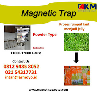 Magnetic Filter