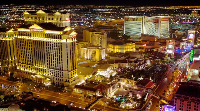 Regras da cadeirinha de criança no carro em Las Vegas