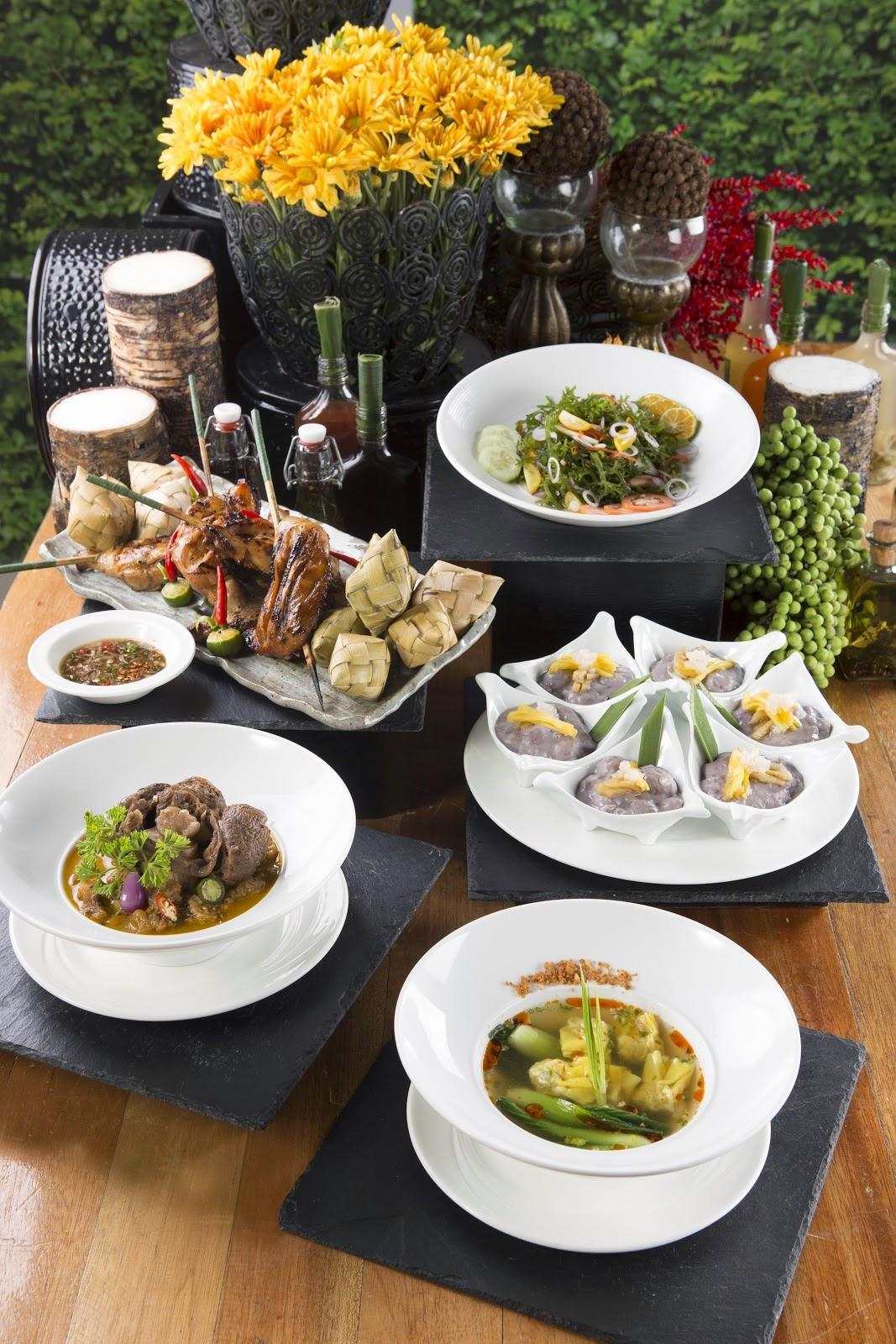 Midas Hotel's Sabroso! Food Festival: An Affair of Filipino