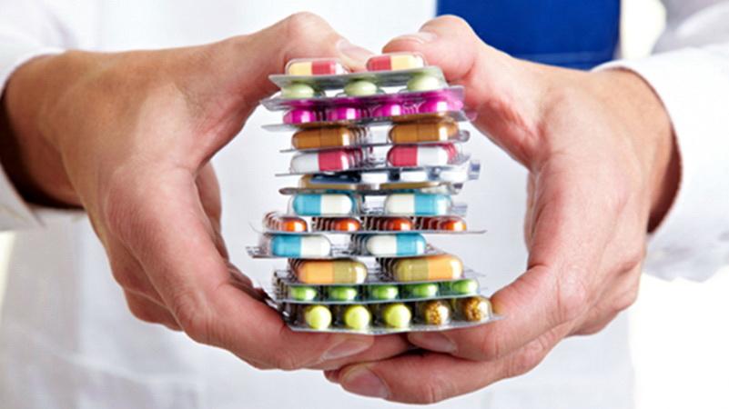 Το διαρκές σκάνδαλο με τα φάρμακα!