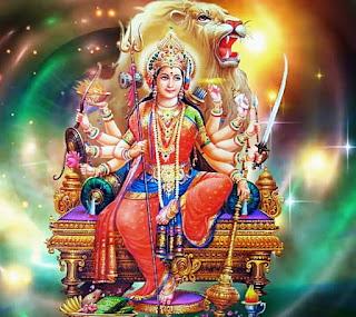 Durga Maa Ke Mantra