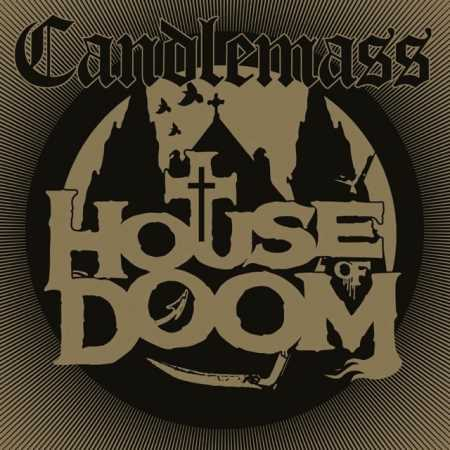 CANDLEMASS: Νέο EP τον Μάιο