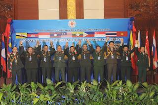 Ancaman Nyata ASEAN Mendatang