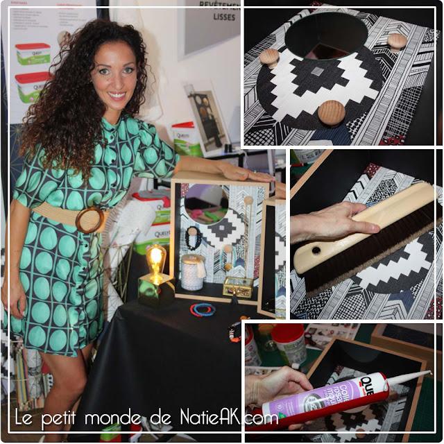 Emmanuelle Rivassoux Socle à bijoux