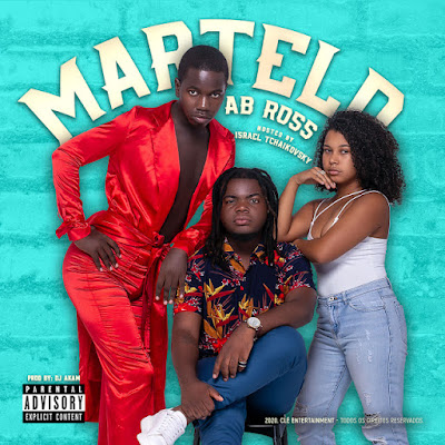 AB Ross - Martelo (Afro House) Download Mp3