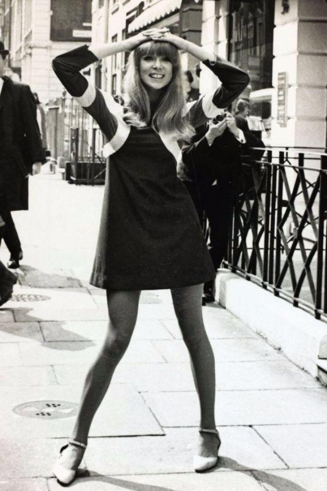 1960s in Western fashion - Wikipedia