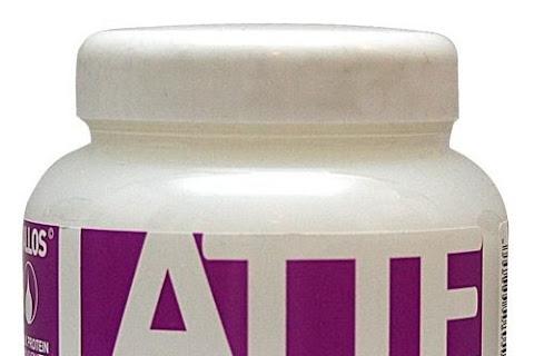 Maski z proteinami mlecznymi - analiza składów - czytaj dalej »