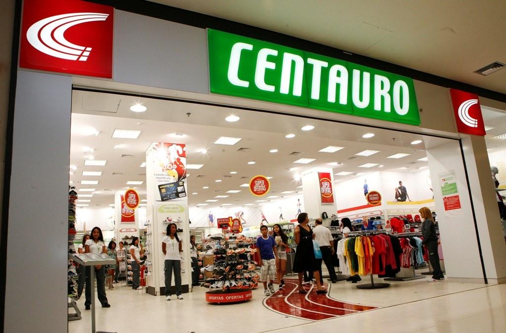 5e5925411 Loja da maior rede de produtos esportivos da América Latina abrirá as  portas neste sábado (25)