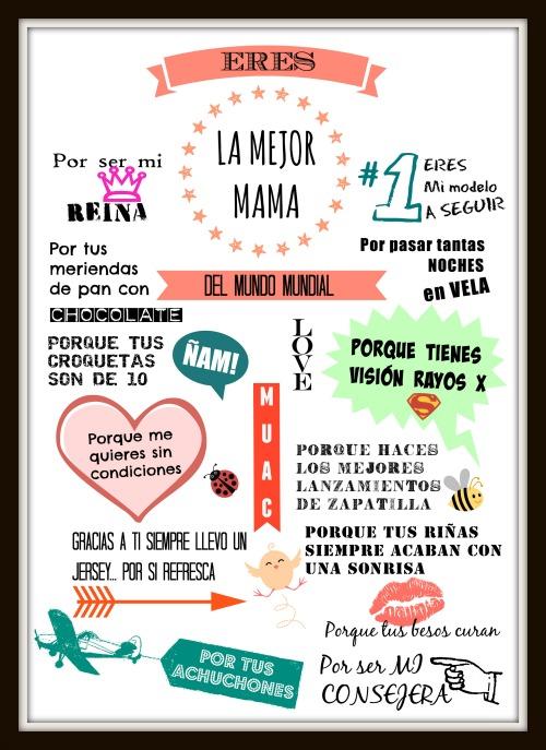 Lamina dia de la madre