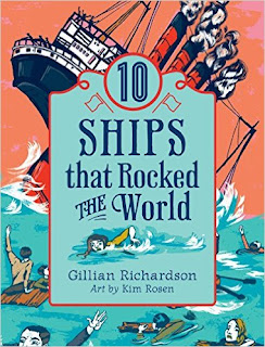 Ten Ships That Rocked the World