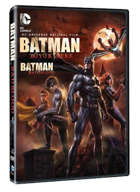 Batman: Büyük Öfke