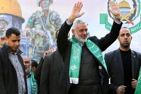 """الجهوية 24 - حماس تدعو إلى مظاهرات """"غضب"""" كل يوم جمعة"""
