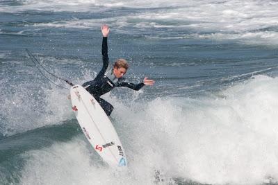 SurfCityDigital: 9-11 remembered at Huntington Beach Pier