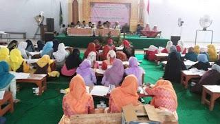 Rangkuman Hasil Bahtsul Masail Putri di P.P. Putri Al-Fathimiyyah Bahrul 'Ulum Tambakberas Jombang