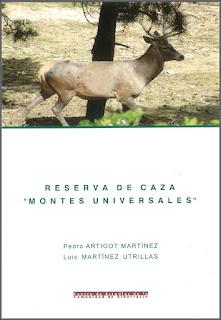 "Reserva de Caza ""Montes Universales"""