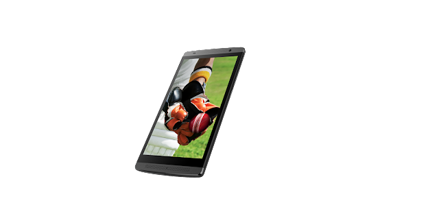 Micromax launches Canvas Mega 2 phablet with 6-inch qHD display, 3000 mAh battery and 4G LTE in India for Rs. 7999