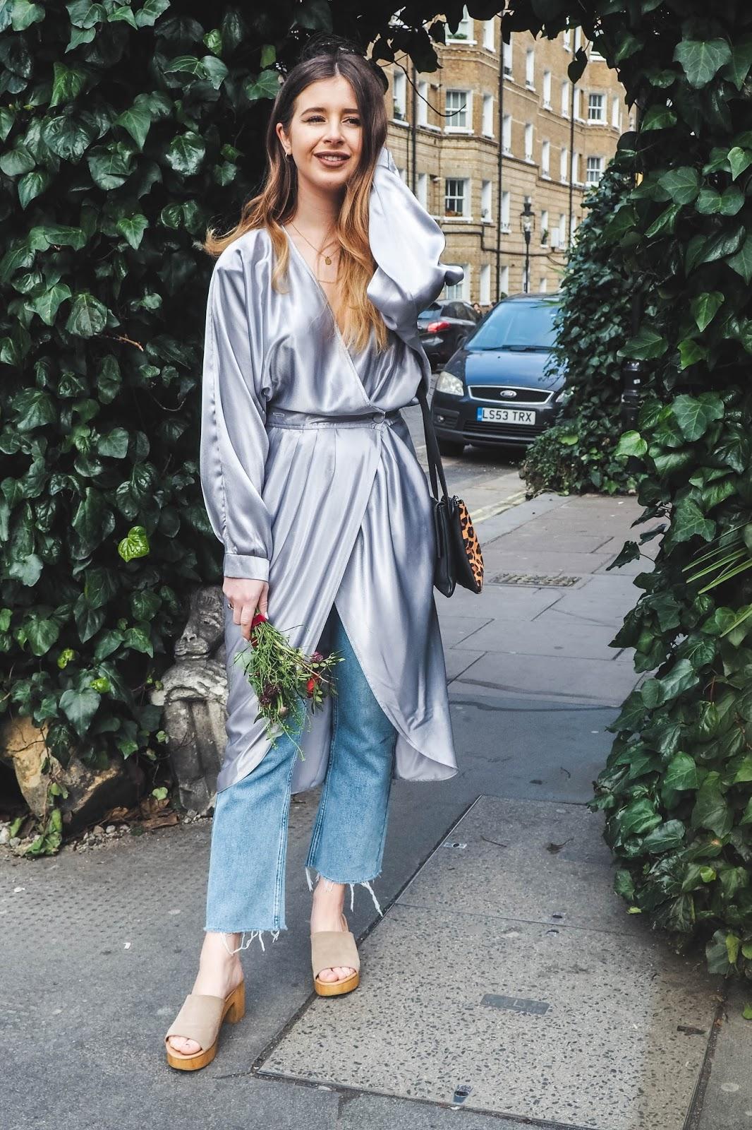 Ben noto Dresses Over Jeans | helloomonica UB46