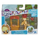 MLP FiM Collection 2018 Small Story Pack Applejack Friendship is Magic Collection Pony