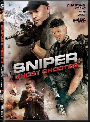Sniper Ghost Shooter 2016 English Movie Download