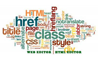 HTML/PHP EDITOR