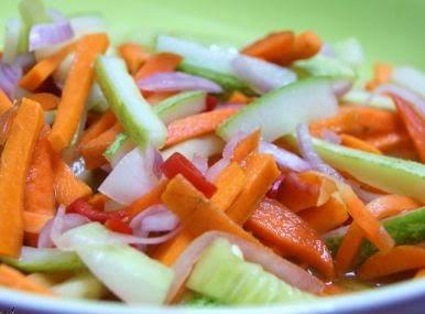 Zat Aditif Dalam Bahan Makanan (Pengertian, Jenis, Contoh ...