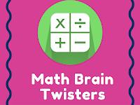 Fun Math Brain Teasers