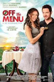 Off the Menu: a foodie film
