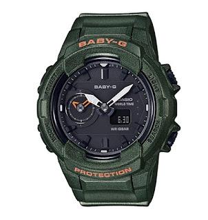 Casio Baby-G BGA-230S-3A