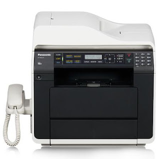Panasonic KX-MB2235CX Driver Download