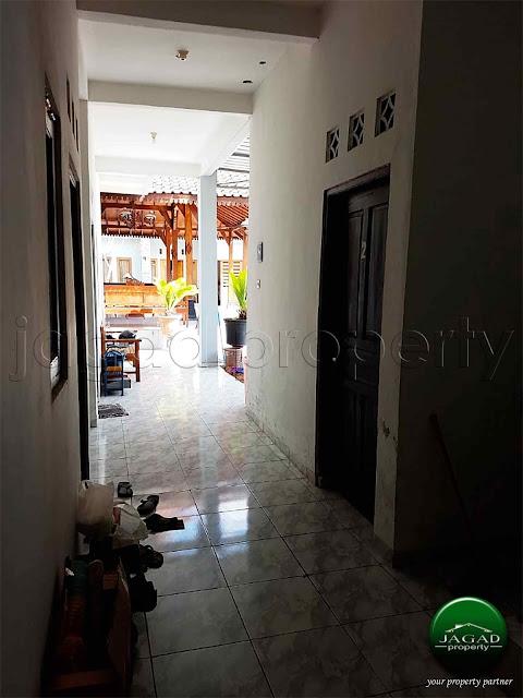 Kost dan Rumah Induk Full Perabot dekat Kampus ISI