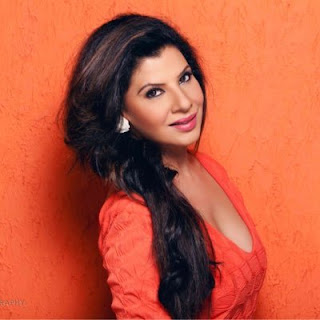Sambhavna seth marriage, hot, husband, age, entertainment, wiki, biography