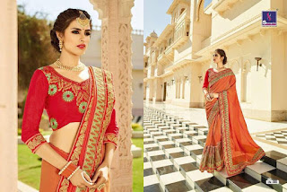 Silicon SHANGRILA SAREES WHOLESALER LOWEST PRICE SURAT GUJARAT