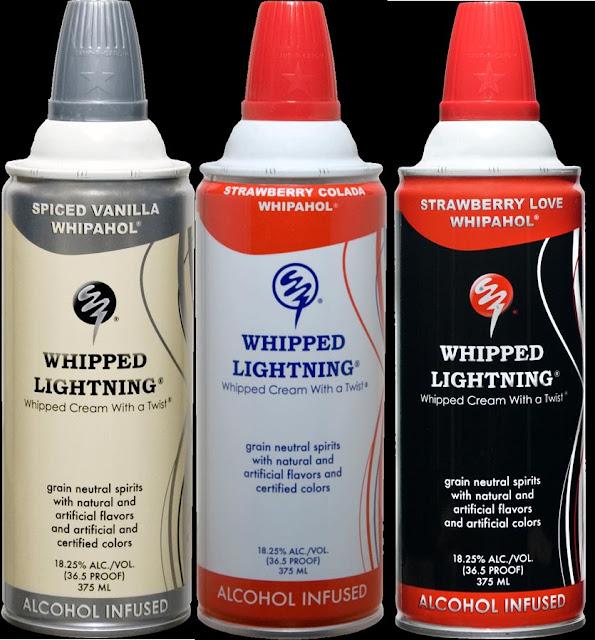 whipped lightening 2