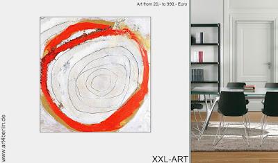 handgemalt guenstig kaufen modern xxl bilder malerei