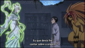 Ushio to Tora 20 assistir online legendado