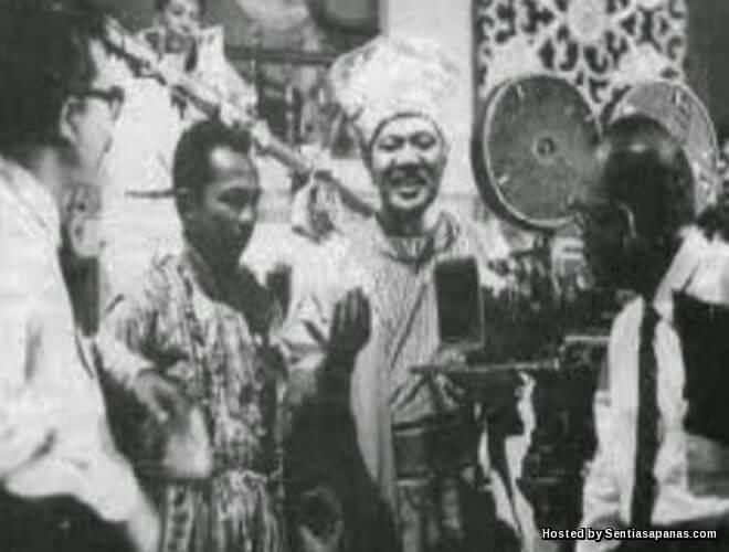 Filem-filem P. Ramlee Yang Tidak Berjaya Disiapkan
