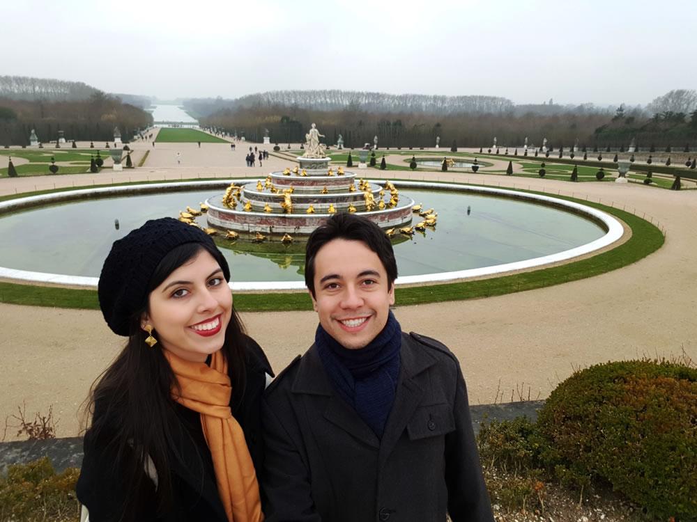 Dicas para visitar Versailles