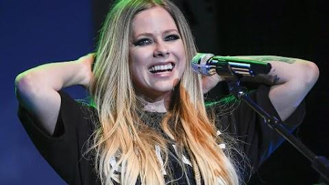 Avril Lavigne: estos son sus álbumes más exitosos comercialmente