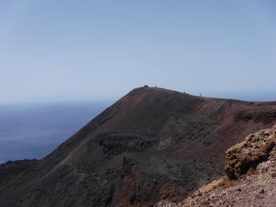 vulcano Teneguia