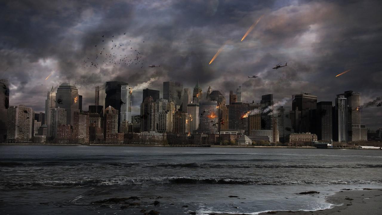 Operación: «Gotham Shield» El gobierno de EEUU simulará ataque nuclear contra Manhattan