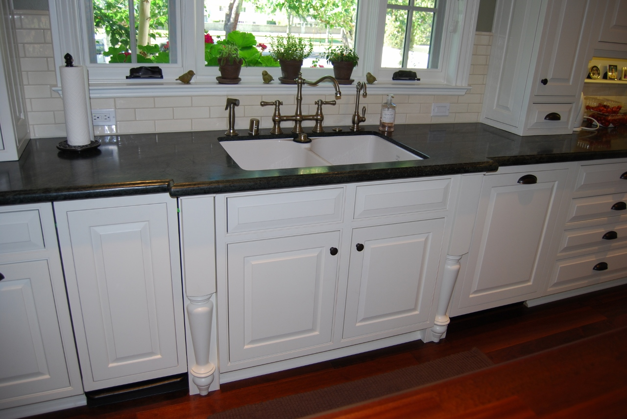 White Soapstone Countertops : Useppa people lifestyles kitchen trends modern