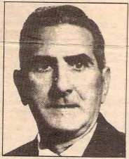 Francisco Pérez Molina