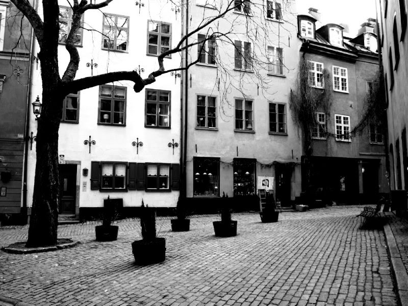äldre milf söker en kåt kille stockholm