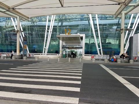 【机场贵宾室】广州白云机场贵宾室 Premium Lounge @ Guangzhou Airport (CAN)